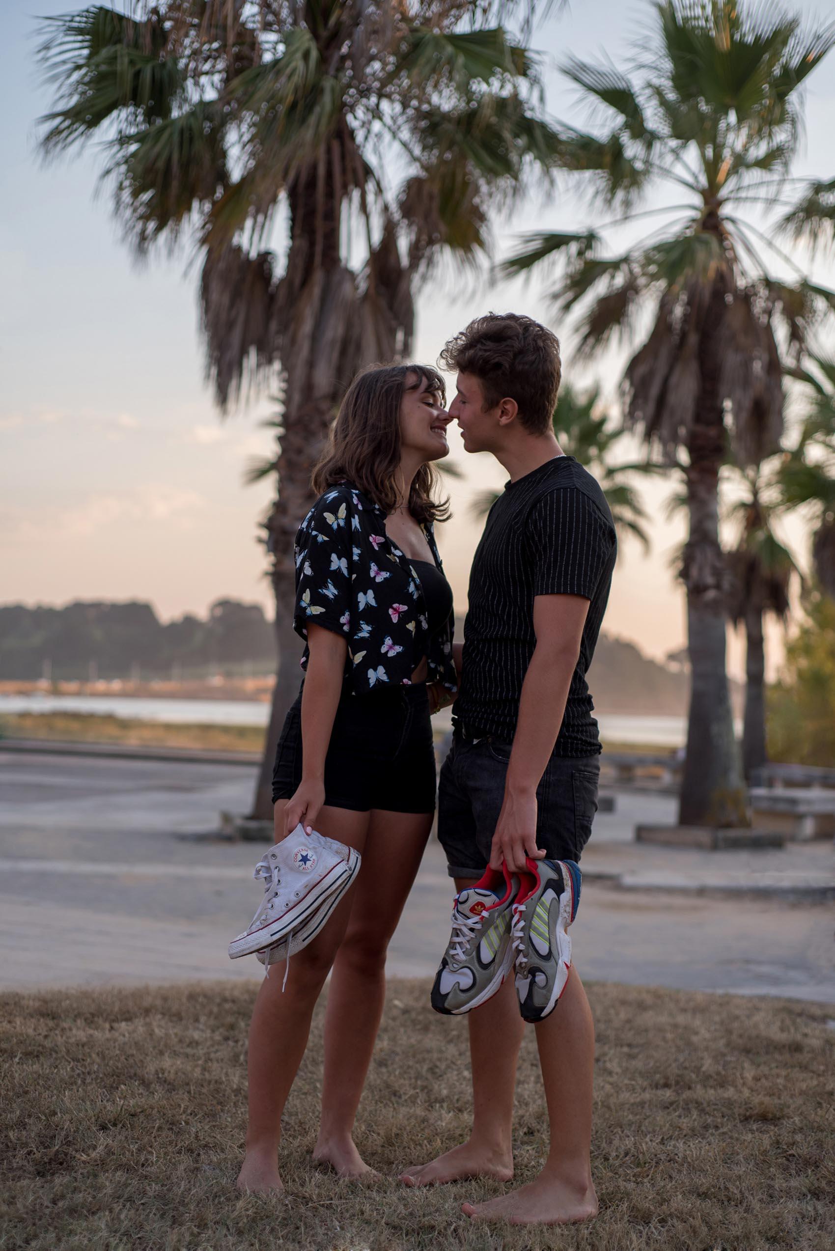 Fotógrafo de parejas en Cantabria